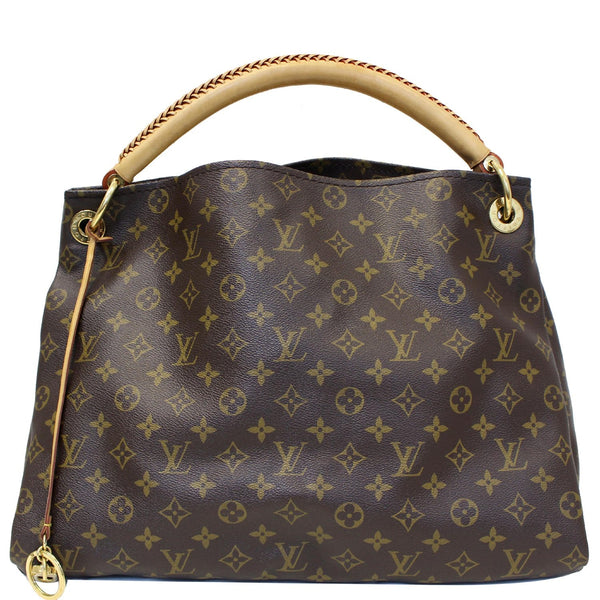 Louis Vuitton Artsy MM Monogram Shoulder Bag - Lv Artsy