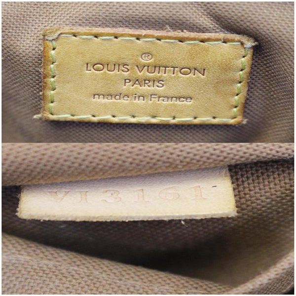 Louis Vuitton Tivoli PM Monogram Canvas Shoulder bag