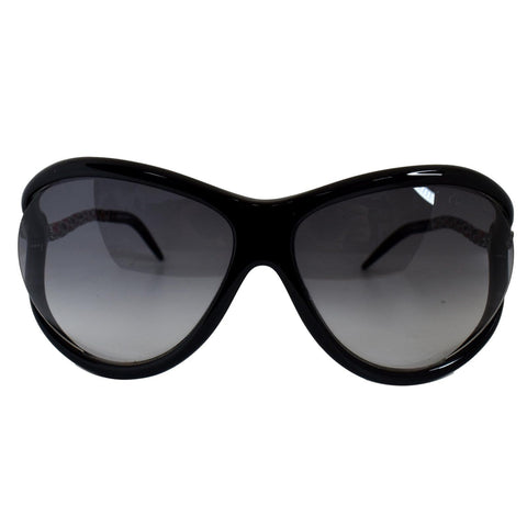 ROBERTO CAVALLI Women's Caph Butterfly Sunglasses Black