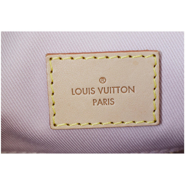 Louis Vuitton Graceful PM Damier Azur Shoulder Bag - PARIS