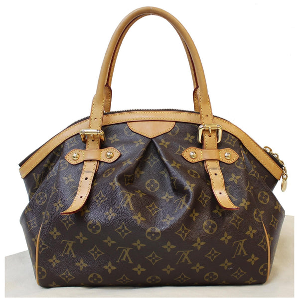Louis Vuitton Tivoli GM Monogram Canvas Crossbody Bag