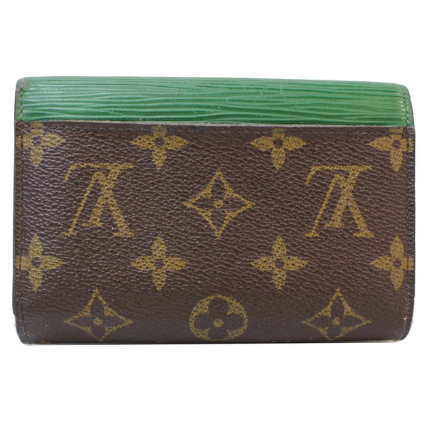 Louis Vuitton Marie-Lou Epi Monogram Canvas Pouch