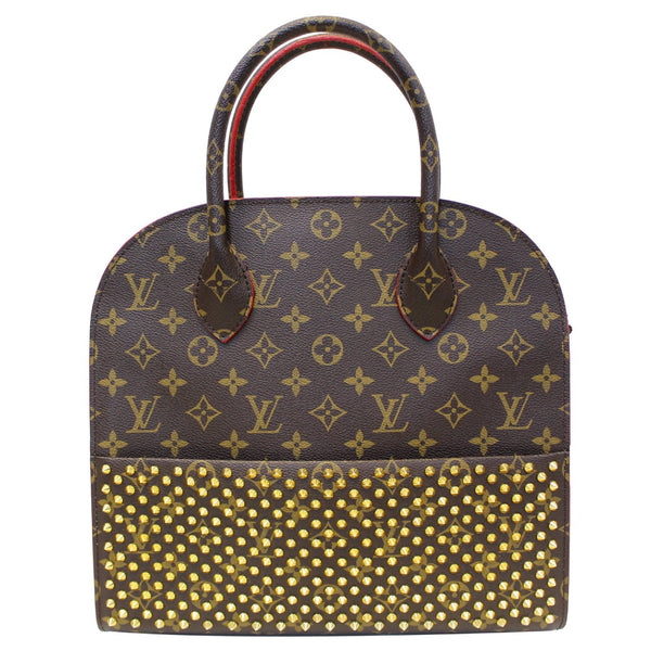 Louis Vuitton Christian Louboutin - Lv Monogram Shopping Bag