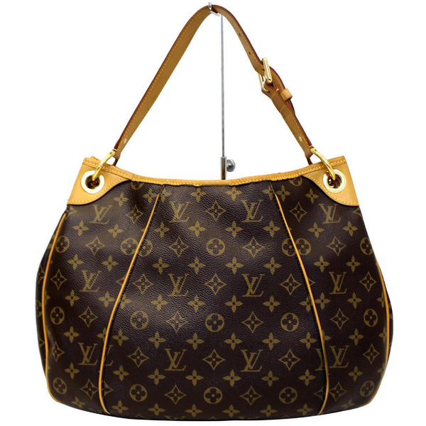 Louis Vuitton Galliera PM Shoulder Handbag - front view