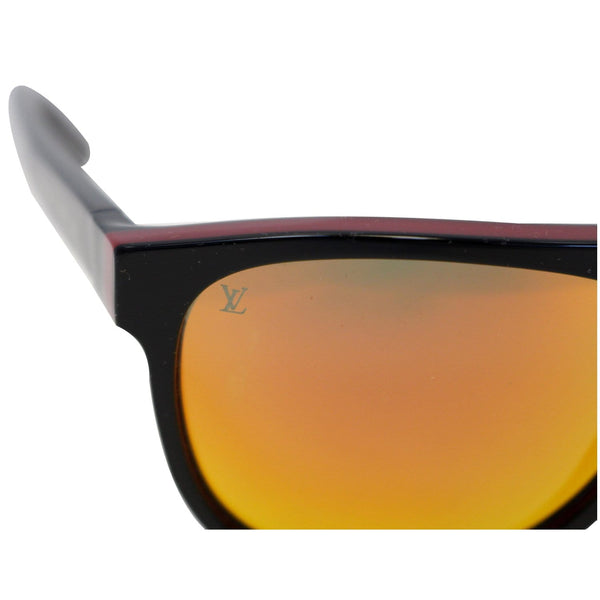 Louis Vuitton Oliver Sunglasses For Women Logo