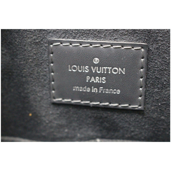 bag tag lv Porte Documents Jour Damier Cobalt Bag