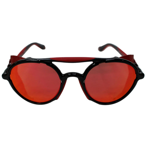Givenchy GV 7038/S TFD/UZ 50 Unisex Sunglasses Red Mirrored Lens