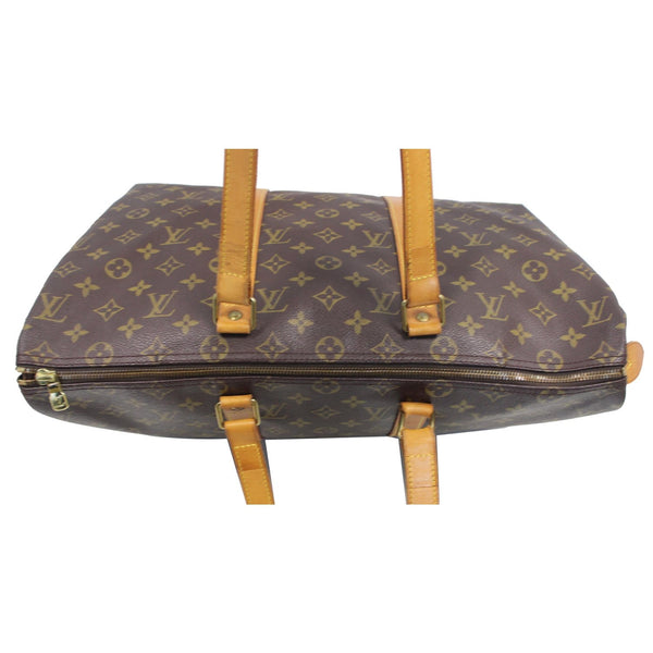 top look Lv Sac Flanerie 45 Monogram Canvas Handbag
