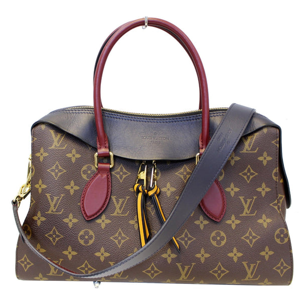 Louis Vuitton Tuileries - Lv Monogram Tote Bag