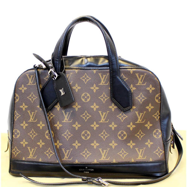 Louis Vuitton Dora MM - Lv Monogram Shoulder Handbag