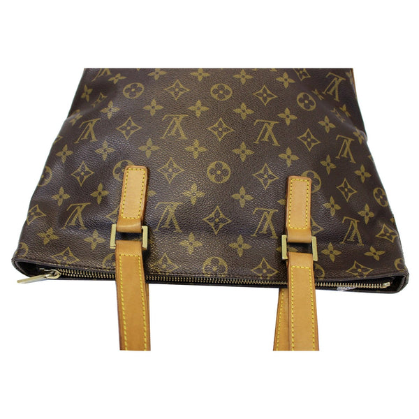 Louis Vuitton Cabas Piano - Lv Monogram Shoulder Bag - lv bags