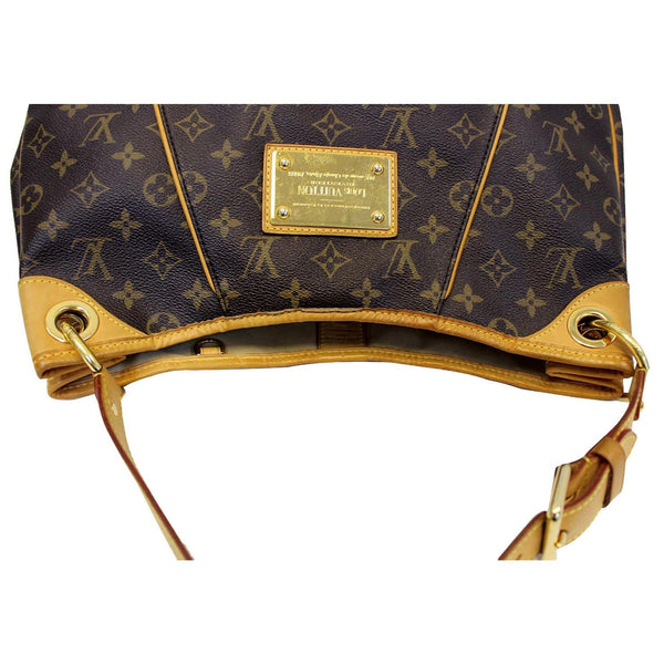 Louis Vuitton Galliera PM Shoulder Handbag - lv strap