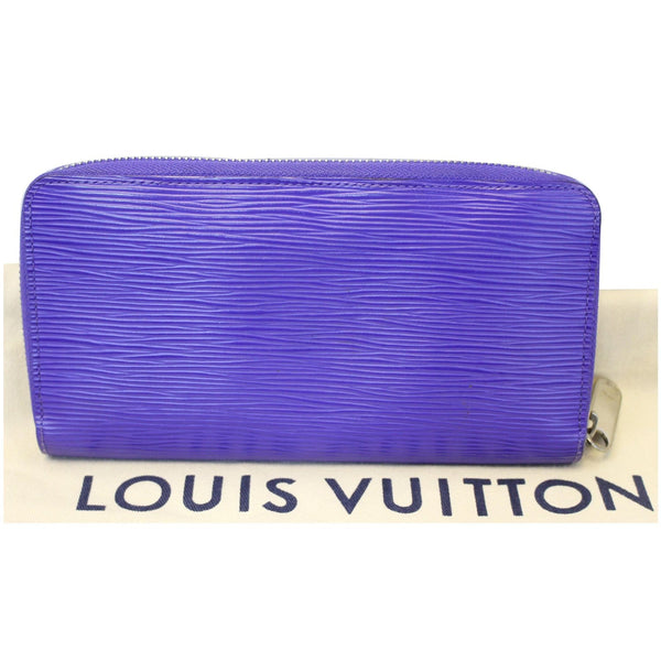 Louis Vuitton Epi Leather Wallet for Women - fullview