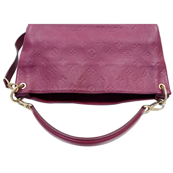 LOUIS VUITTON Metis Hobo Monogram Empreinte Shoulder Bag Purple - 15% OFF