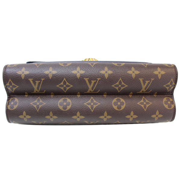 Stylish base Louis Vuitton Victoire Women's Crossbody Bag