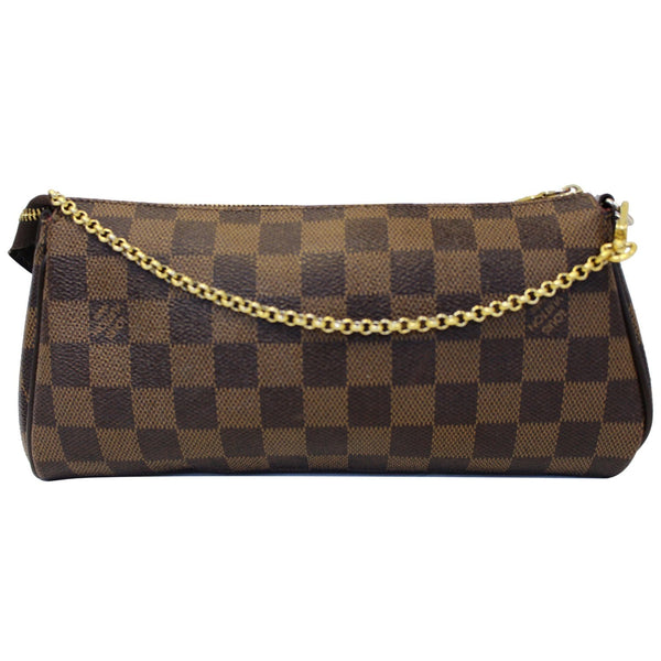 Louis Vuitton Pochette Eva - Lv Eva Clutch Damier Bag - lv bag