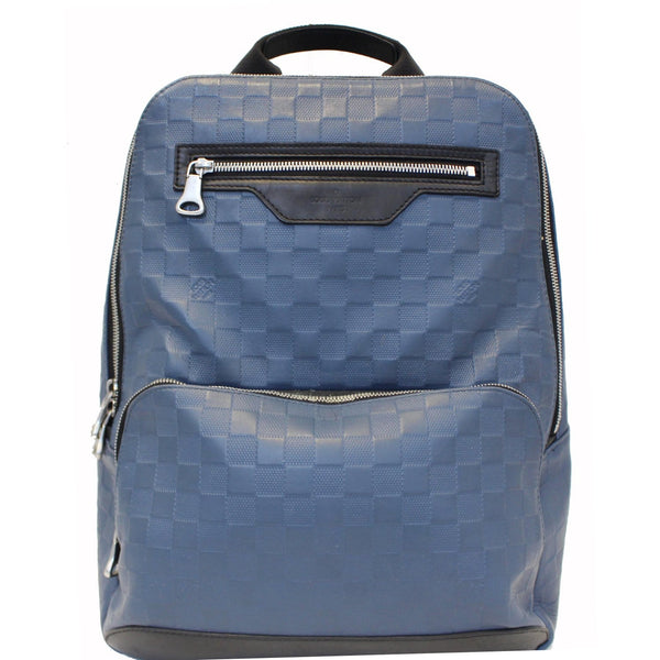 Louis Vuitton Avenue Damier Infini Leather Backpack Bag