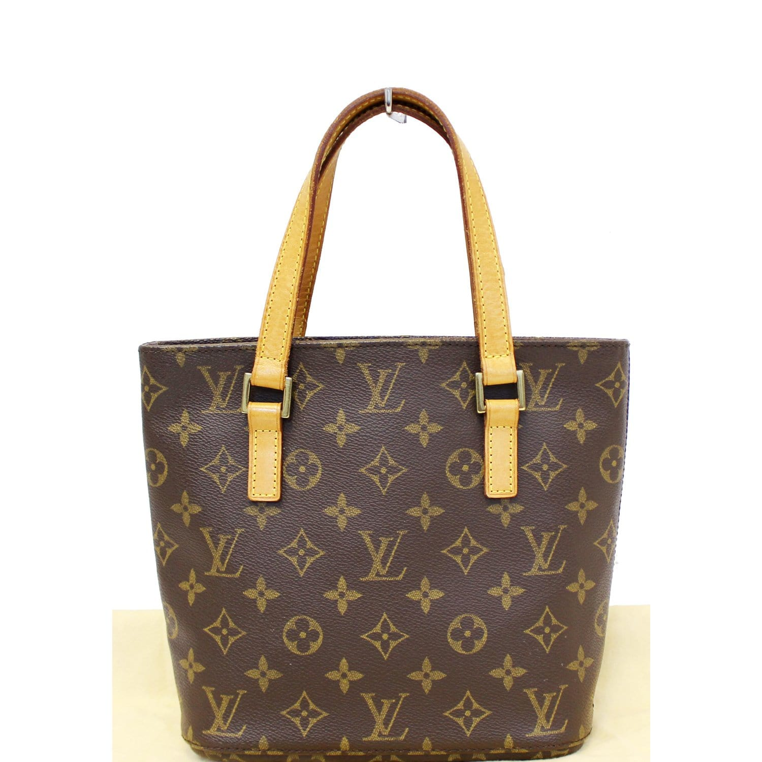 369423311 LOUIS VUITTON Vavin PM Monogram Canvas Tote Handbag