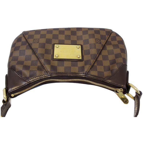 Louis Vuitton Thames PM Damier Ebne Shoulder Zipper