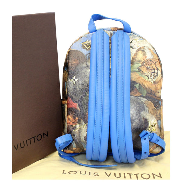 Louis Vuitton Palm Springs Shoulder Straps Backpack