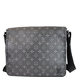 Louis Vuitton District PM Monogram Canvas Messenger Bag