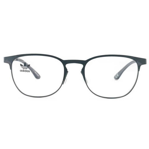 ADIDAS AOM003O 143.000 Men Camo Grey Frame Eyeglasses Demo Lens