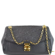 Louis Vuitton St Germain MM Monogram Leather Chain Bag
