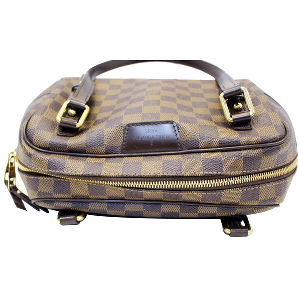 Louis Vuitton Damier - Rivington PM Ebene Shoulder Bag pre-owned