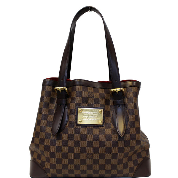 Louis Vuitton Hampstead MM - Lv Damier - Lv Shoulder Bag