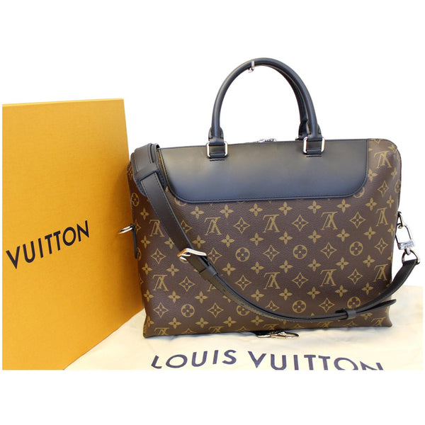 Louis Vuitton Porte-Documents Jour bag - Lv Monogram Briefcase Bag
