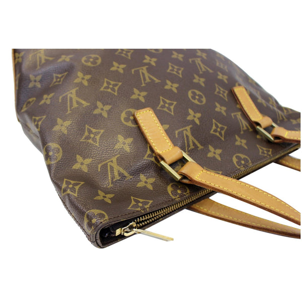Louis Vuitton Cabas Piano - Lv Monogram Shoulder Bag - authentic