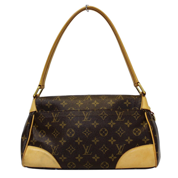 Louis Vuitton Beverly MM - Lv Monogram Shoulder Bag for women