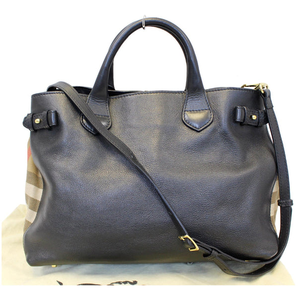 Burberry House Check Tote Bag - Women