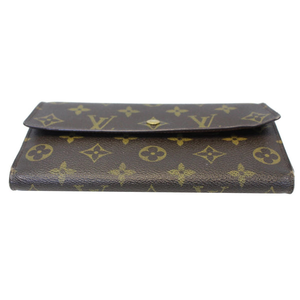 louis Vuitton Porte Tresor International Wallet for women