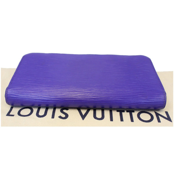 Louis Vuitton Epi Leather Wallet for Women - sideview