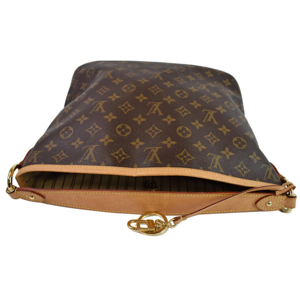 Louis Vuitton Delightful PM Monogram Canvas bag full view