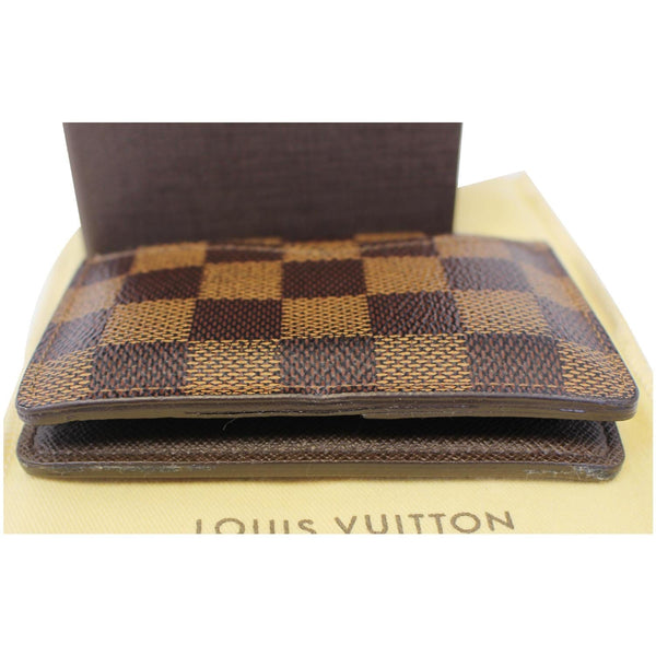 Louis Vuitton Card Case - Pocket Organizer Card Holder