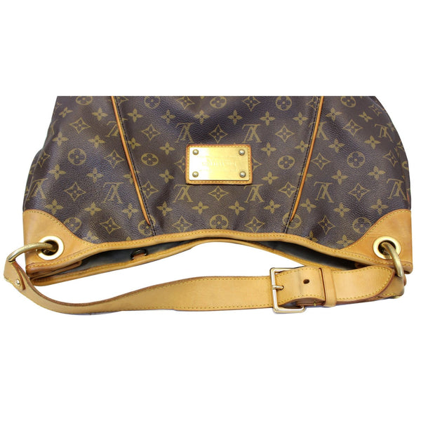 Louis Vuitton Galliera GM Shoulder Tote Bag - lv strap