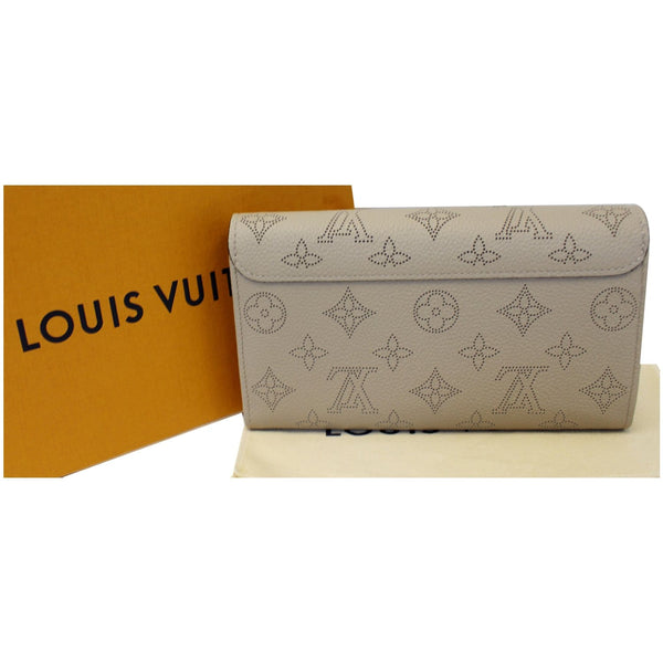 Louis Vuitton Iris - Louis Vuitton Mahina Wallet - Lv Wallet women