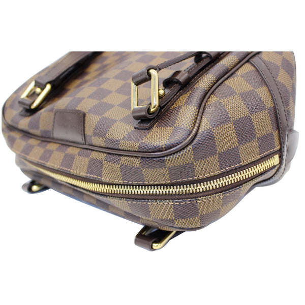 Louis Vuitton Damier - Rivington PM Ebene Shoulder Bag - preloved