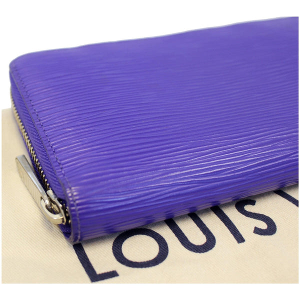 Louis Vuitton Epi Leather Wallet for Women - backview