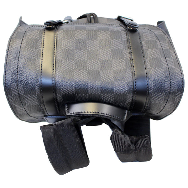 special lv Christopher PM Damier Graphite Backpack