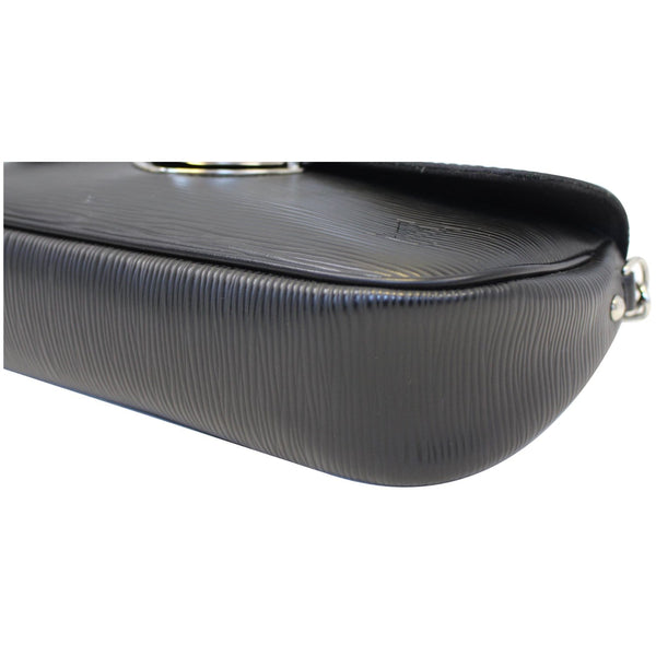 Louis Vuitton Montaigne Epi Leather Clutch Bag for sale online
