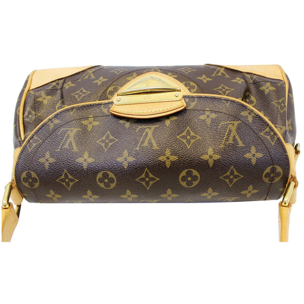 Louis Vuitton Beverly MM - Lv Monogram Shoulder Bag on sale