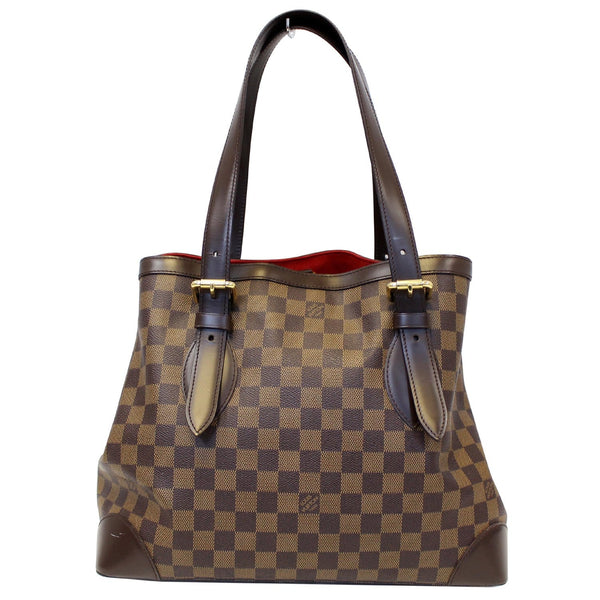 Louis Vuitton Hampstead MM - Lv Damier - Lv Shoulder Bag - lv strap