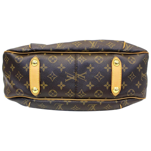 Louis Vuitton Galliera PM Shoulder Handbag for sale