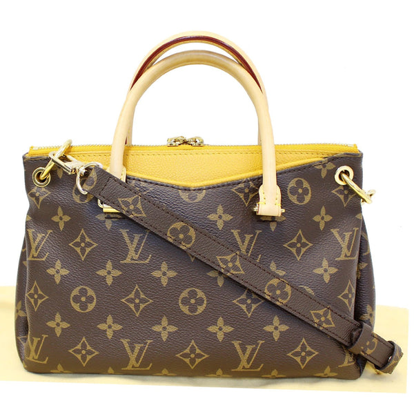 Louis Vuitton Pallas Bb Shoulder Bag | LV Pallas Strap