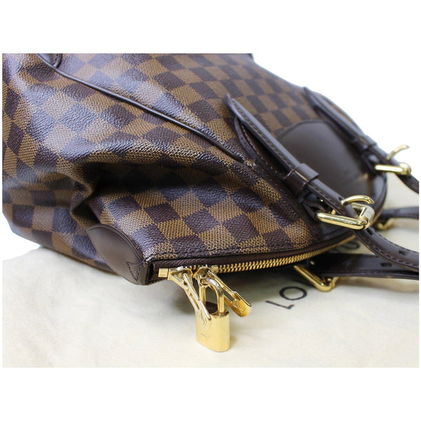 Louis Vuitton Verona MM Damier Ebene Brown Bag