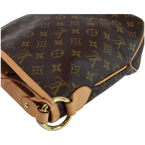 Louis Vuitton Delightful PM Shoulder Hobo Bag