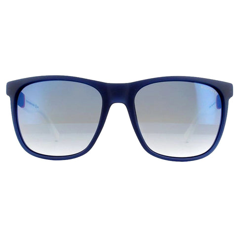 TOMMY HILFIGER TH 1281/S FMC/DK Men Sunglasses Blue Lens